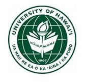 夏威夷马诺大学