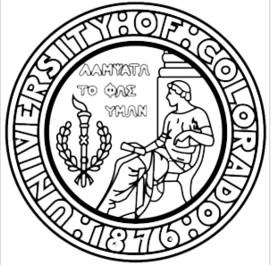 科罗拉多大学(丹佛大学)