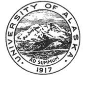 阿拉斯加大学