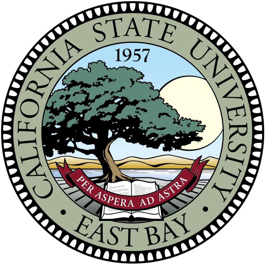 加州州立大学—东湾分校