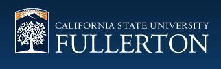 加州州立大学富尔顿分校