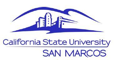 加州州立大学圣马科斯分校